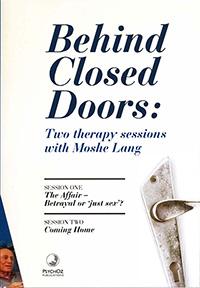 Behind Closed Doors, Moshe Lang