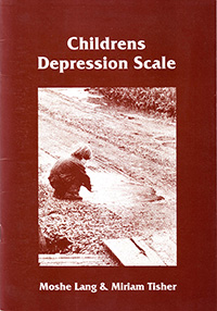 Children's Depression Scale 1987, Moshe Lang & Miriam Tisher