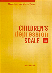 Children's Depression Scale 2004, Moshe Lang & Miriam Tisher